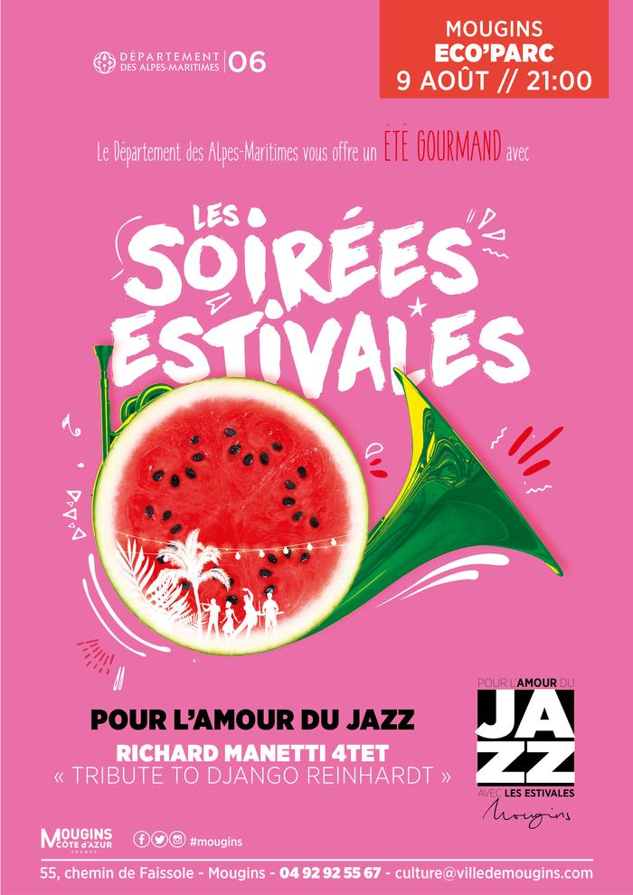 Jazz Mougins 2019