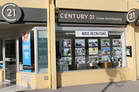 Agence immobilière CENTURY 21 Coast And Country, 06250 MOUGINS